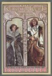 The Knight & Knave of Swords - William Morrow HB