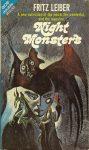 Night Monsters - Ace PB