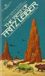 The Best Of Fritz Leiber - Ballantine PB