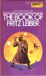 The Book of Fritz Leiber - DAW PB
