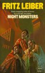 Night Monsters - Panther PB