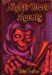 Nights Black Agents, Neville Spearman HB