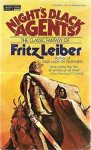 Nights Black Agents, Ballantine PB