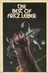 The Best Of Fritz Leiber - Sidgwick and Jackson HB