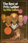 The Best Of Fritz Leiber - SFBC HB
